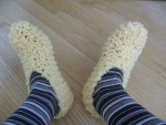CHAUSSONS FACILES Photo1