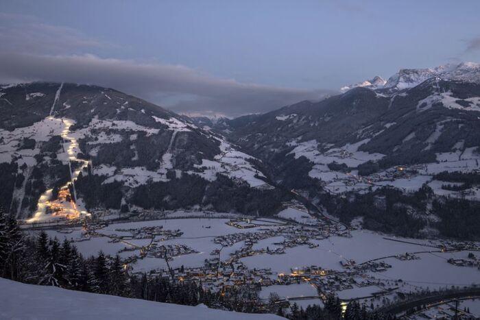 Les Meilleures Stations De Ski Écologiques - Par Marie Herblot -