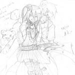 Sketch par I'chan
