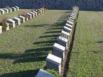 cimetière militaire allié première guerre mondiale