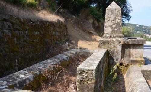 Corse du Sud - Belvédère-Campomoro