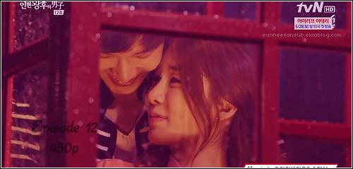 Queen In Hyun's man Episode 12 MQ Vostfr | DDL