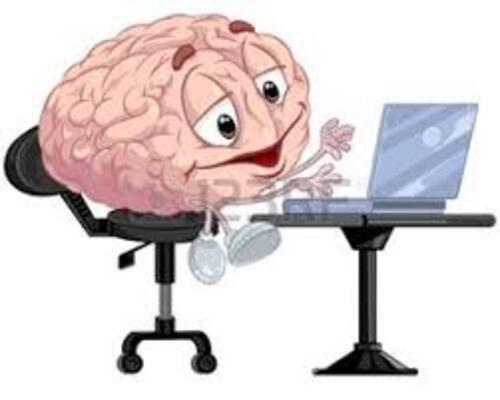 Cerveau et ordinateur