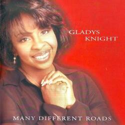 Gladys Knight - Many Different Roads - Complete CD