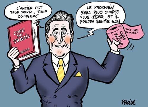 #article40, l'UMP jusqu'au bout du pire