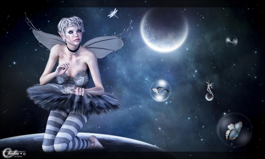 Espace Danse et Papillons