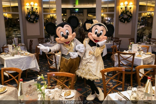 Privat Transfer CDG Disneyland Paris
