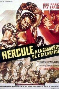 La Reine Antinéa dirige l'Atlantide avec autorité. Elle constitue une menace sérieuse pour la Grèce. Hercule décide alors de venir en aide au roi de Thèbes, Androclés, particulièrement inquiet face à cette situation. Les deux hommes se dirigent vers l'île sans se douter qu'ils vont à l'encontre de grands dangers....-----...La Reine Antinéa dirige l'Atlantide avec autorité. Elle constitue une menace sérieuse pour la Grèce. Hercule décide alors de venir en aide au roi de Thèbes, Androclés, particulièrement inquiet face à cette situation. Les deux hommes se dirigent vers l'île sans se douter qu'ils vont à l'encontre de grands dangers.