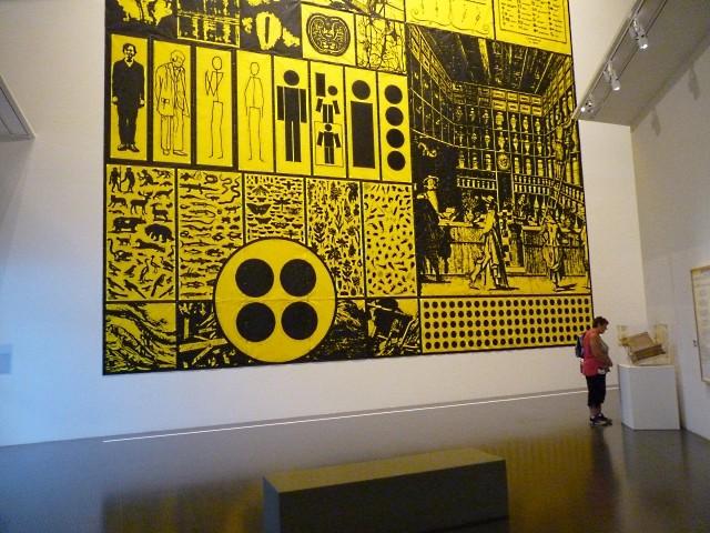 CPM Metz Exposition ERRE - Marc de Metz 2011 21