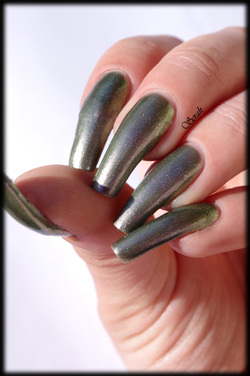 OPI Not Like the Movies!