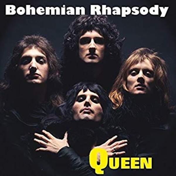 "Queen ""Bohemian Rhapsody"" chanson & clip"