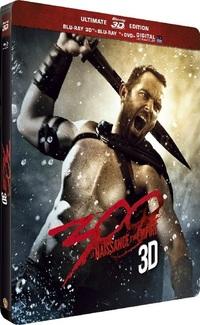 [Blu-ray 3D] 300 : La naissance d'un Empire