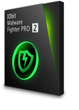 Iobit Malware Fighter 2 Pro - Licence 1 an gratuit
