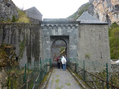 """Résultat de recherche d'images pour """"fort de portalet"""""""