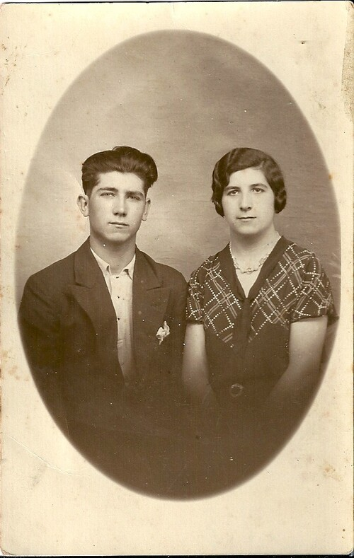 Maman aurait eu 100 ans aujourd'hui