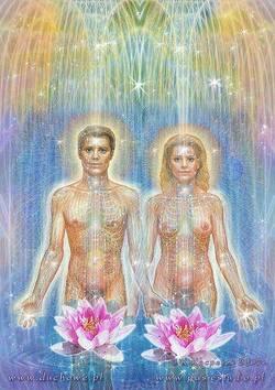 Le couple cosmique
