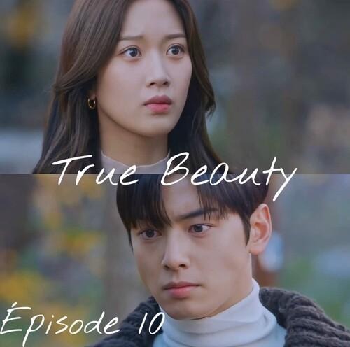 True Beauty EP10