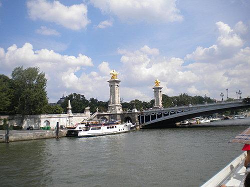 Août 2010 mes petits enfants à Paris 012