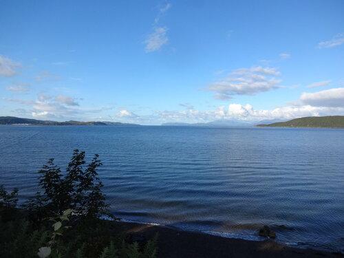 Samedi 23 : Journée relax vers Fort William