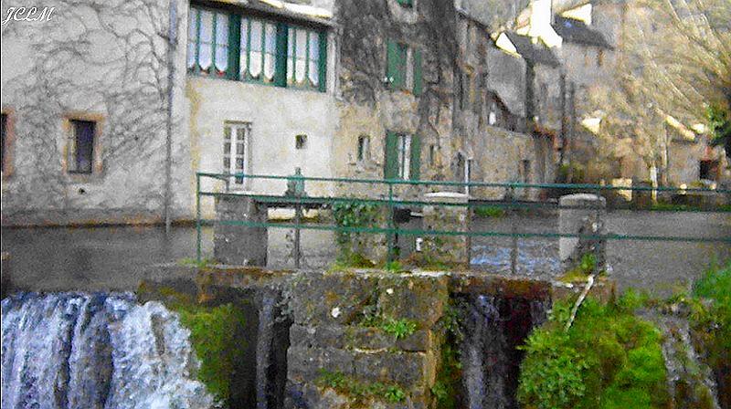 Séjour en Lozère - Avril 2015 - Première partie