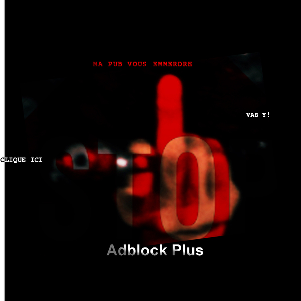 Adblock la pub aux garanties privées click here Point to Point Studio