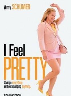 Affiche de I feel pretty