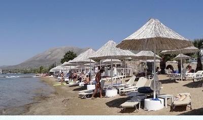 Voyage en La Grèce (1)