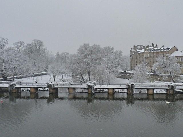 Marchés de Noël 2010 sous la neige 1 mp1357 - 13