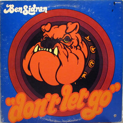 Ben Sidran - Don't Let Go - Complete LP