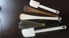 Maryse, fouet, spatules