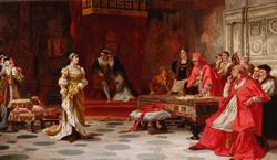 Today in Tudor History....