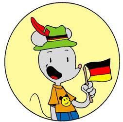 L'allemand pour les 8-10 ans