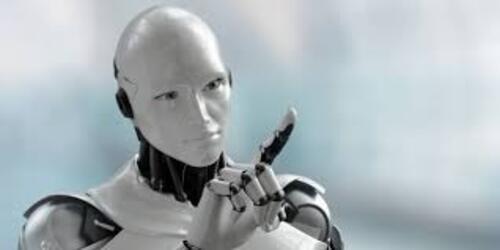 Amazon développe secrètement un robot domestique
