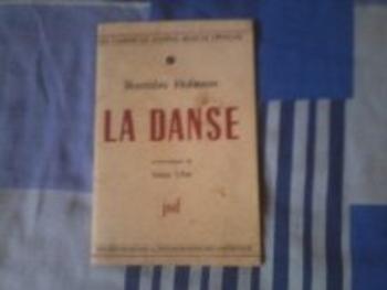 La Danse - Serge Lifart - 1935