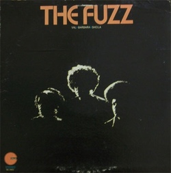 The Fuzz - Same - Complete LP
