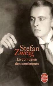 Biographie de Zweig