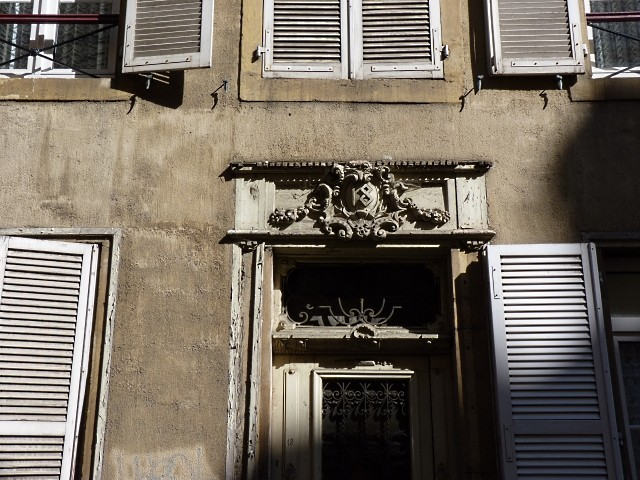 Vivre à Metz 2 Marc de Metz 2011