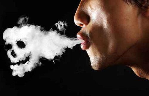 Eric Lawson, le troisième «Monsieur Marlboro» décédé à cause du tabagisme ...