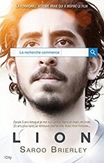 Lion 1 - Saroo Brierley -