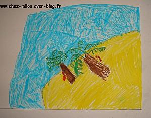 dessin enfant planète03