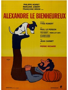 BOX OFFICE FRANCE 1968 TOP 11 A 20