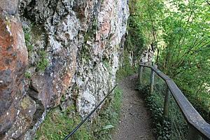 gorges de Kakouetta -3-