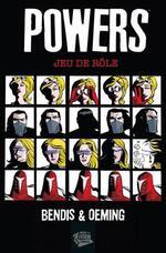 Les sorties comics du 6 Mars