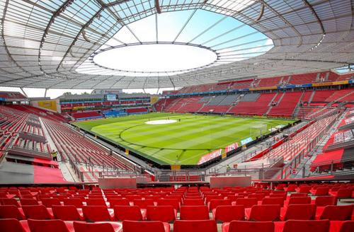 nouveau maillot Bayer 04 Leverkusen 2020  pas cher