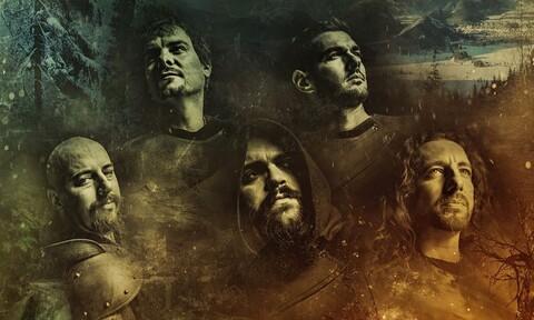 FAIRYLAND - Les détails du nouvel album Osyrhianta