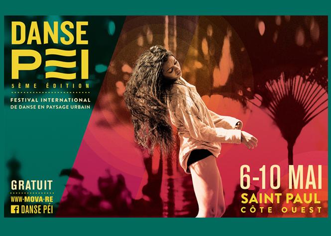5ème édition du Festival International de danse en paysage urbain