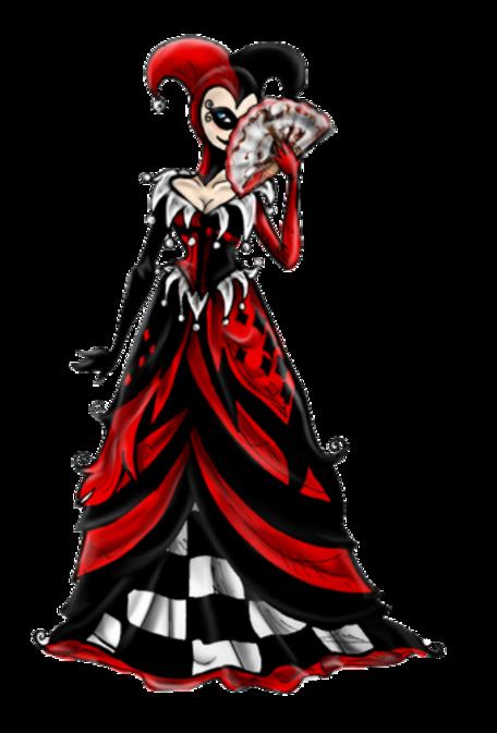 Personnages de Carnaval Série 8