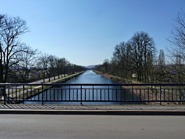 Canal de Jouy à Metz 8 Marc de Metz 2011