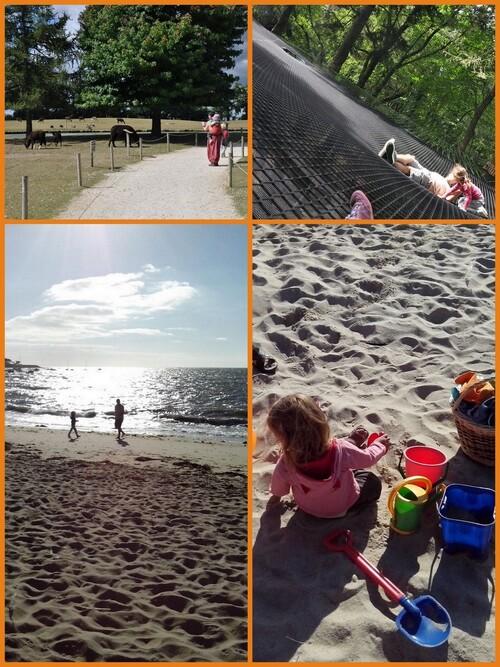 Branféré plage