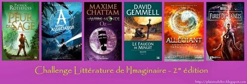 Challenge littéraire (2013-2014)
